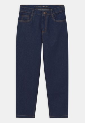 UNISEX - Relaxed fit jeans - denim