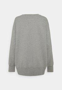 MM6 Maison Margiela - Sweatshirt - grey - 8