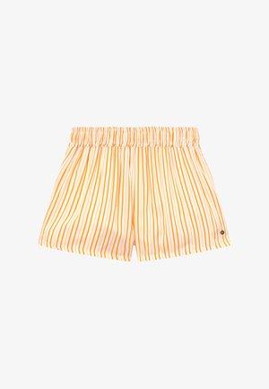 FLUIDE - Shorts - blanc casse