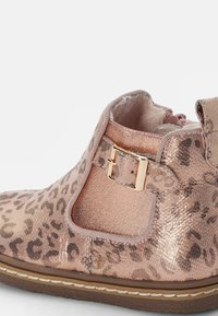 Friboo - Classic ankle boots - rose gold-coloured - 5