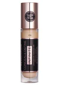 Make up Revolution - INFINITE XL CONCEALER - Concealer - c8 - 1