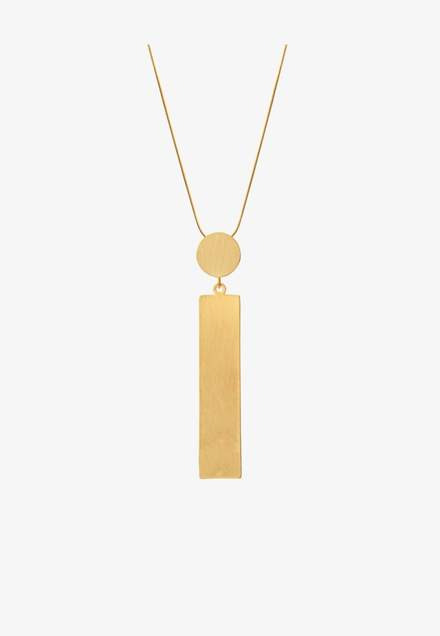 THEIA  - Ketting - gold-coloured