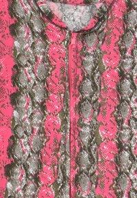 Claesen's - GIRLS ONEPIECE - Pyjamas - pink - 2