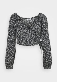 Hollister Co. - Blouse - black - 4