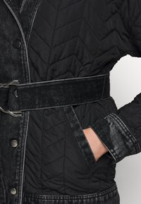 maje - GILANE - Light jacket - noir - 7