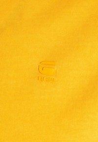 G-Star - LASH  - T-paita - gold - 6