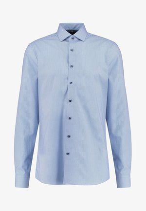 Shirt - royal blue