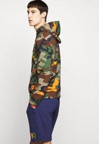 Polo Ralph Lauren - MAGIC  - Hoodie - southern orange - 5