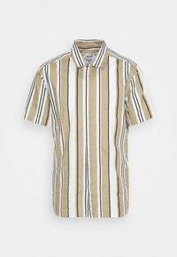 ONSKETAN LIFE SLUB STRIPE SHIRT - Shirt - chinchilla