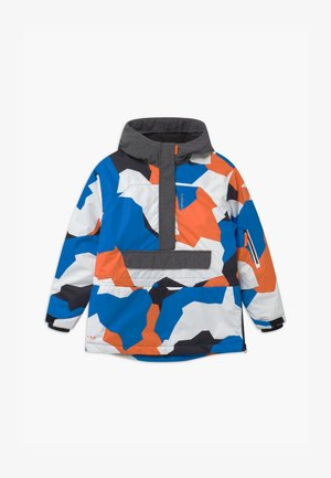 LOCKHART UNISEX - Snowboardová bunda - royal blue
