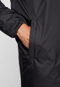 K-Way - UNISEX LE VRAI EIFFEL ORSETTO - Winter coat - black - 5