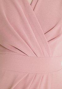 WAL G. - ROCHELLE MAXI DRESS - Occasion wear - blush pink - 4