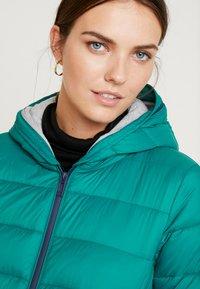 edc by Esprit - Zimní bunda - emerald green - 3