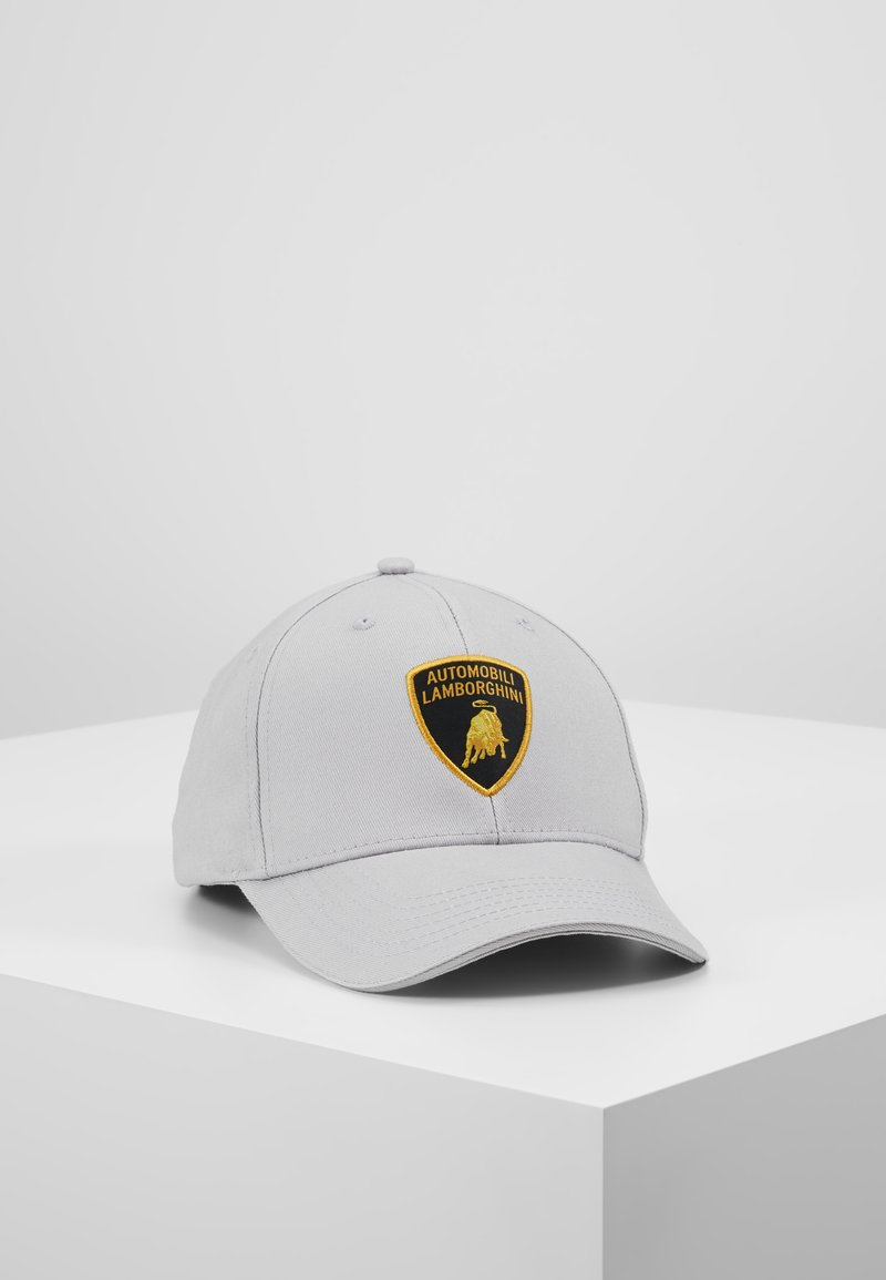 Lamborghini - Cap - steel