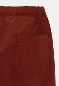 ARKET - UNISEX - Trousers - brown medium - 2