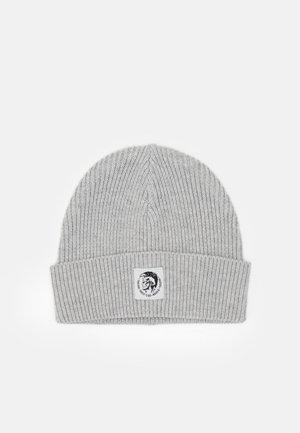 K-CODER-F CAP UNISEX - Berretto - grey