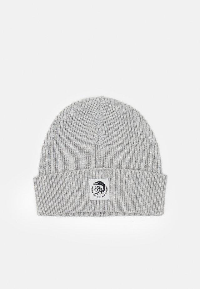 K-CODER-F CAP UNISEX - Beanie - grey