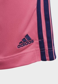 adidas Performance - REAL MADRID AWAY AEROREADY SHORTS - Sports shorts - pink - 7