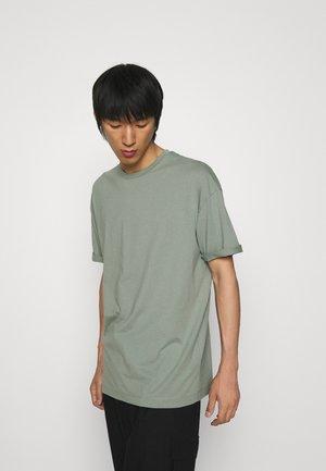 THILO - T-shirt basic - grün