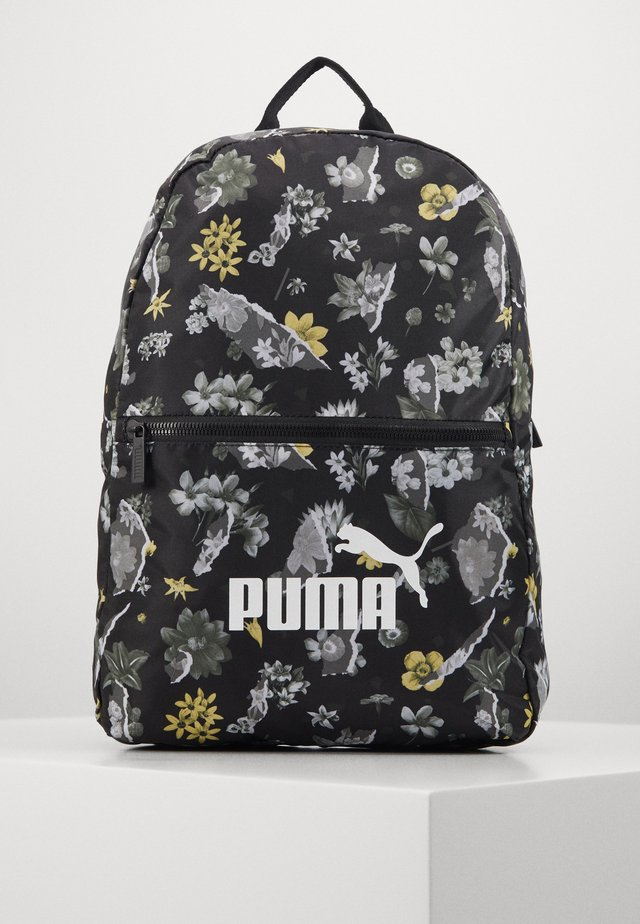 CORE SEASONAL DAYPACK - Plecak - black