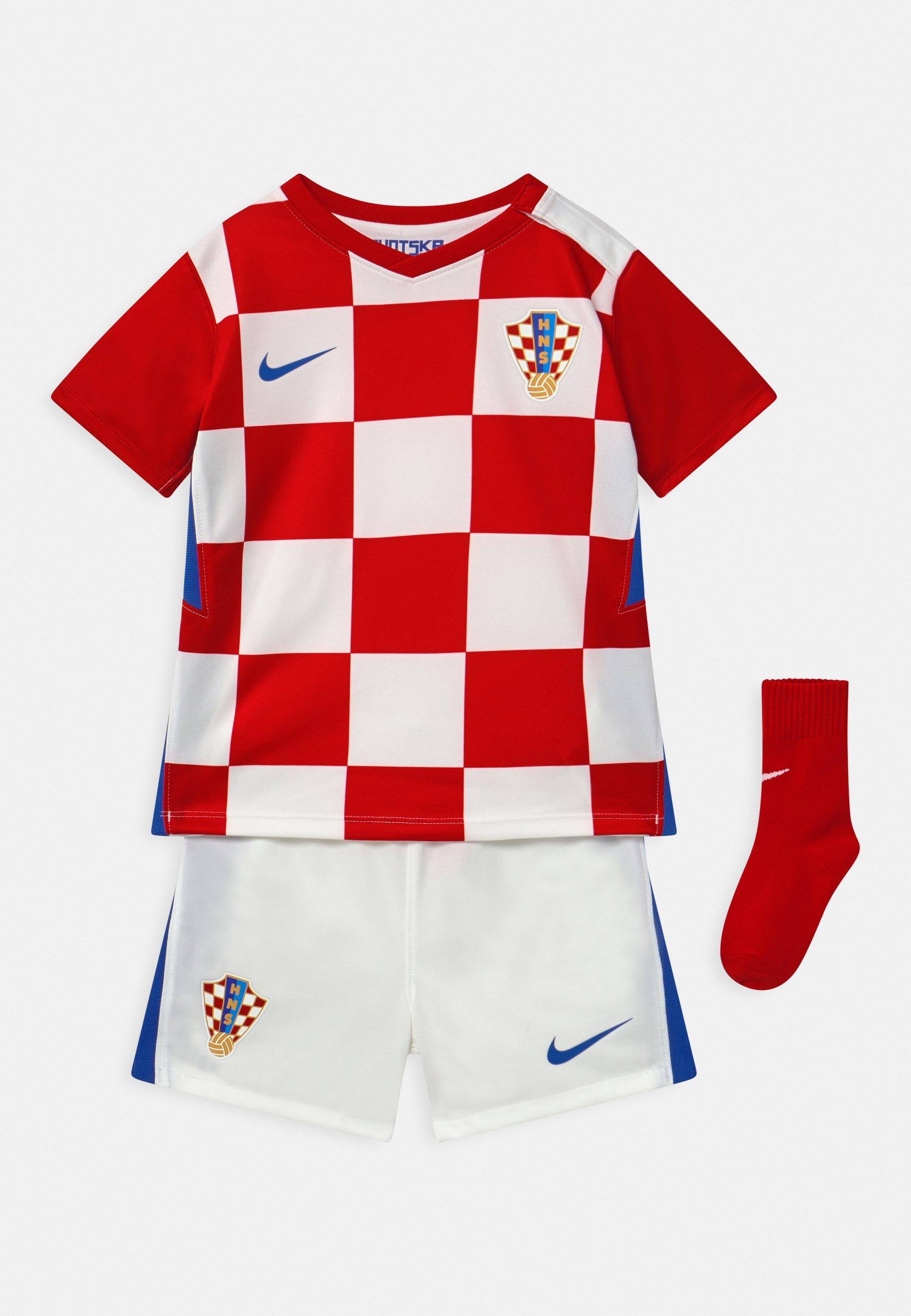 Kids KROATIEN SET UNISEX - Club wear