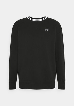DOWNTOWN CREW - Sweatshirt - puma black