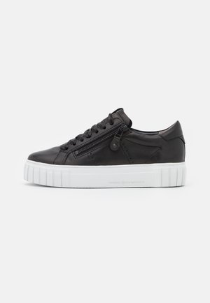 SUN - Sneakers laag - schwarz