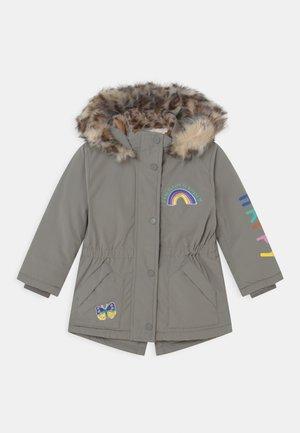 FASHION - Winter coat - khaki