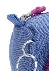 Kipling - CUTE - Pencil case - dew blue - 4