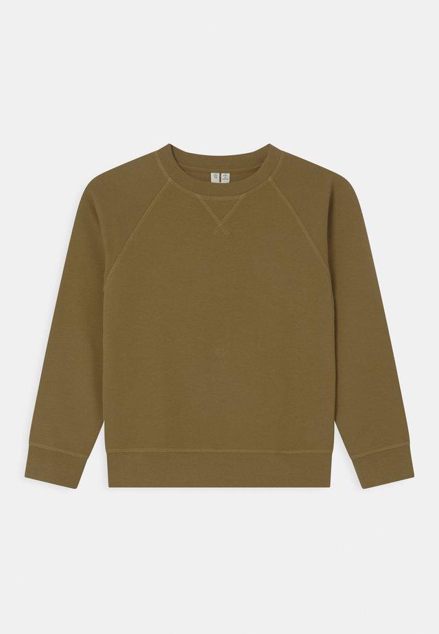 UNISEX - Sweatshirt - khaki