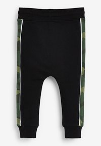 Next - JOGGER SET  - Mikina - black - 3