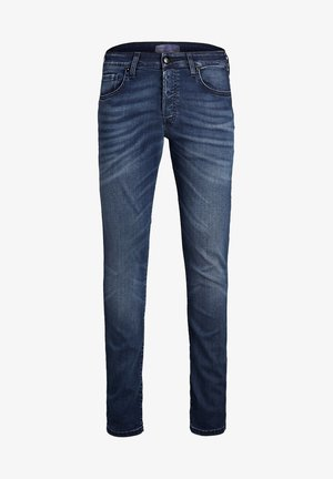 GLENN ROCK BL 918 - Jeans Slim Fit - blue denim