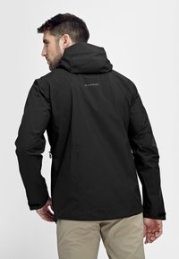 Mammut - CONVEY TOUR - Hardshell jacket - black - 1