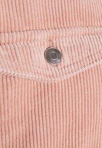 ONLY - ONLMARINA BITTEN LIFE - Summer jacket - misty rose - 6