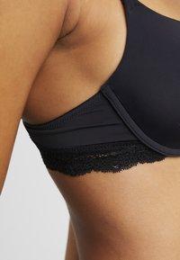 Anna Field - 2 PACK - T-shirt bra - black/nude - 5