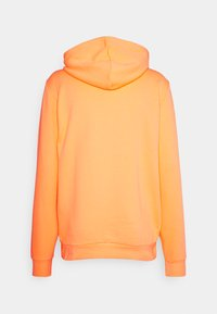 adidas Originals - ESSENTIAL HOODY UNISEX - Sweat à capuche - hazy orange - 7
