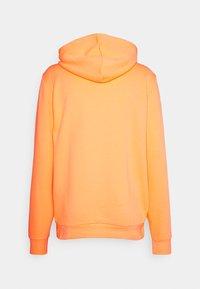 adidas Originals - ESSENTIAL HOODY UNISEX - Hoodie - hazy orange - 7