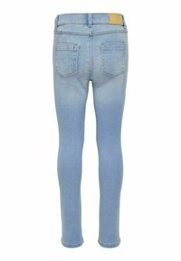 Kids ONLY - Jeans Skinny Fit - light blue denim - 4