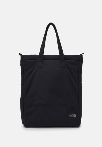 CITY VOYAGER TOTE UNISEX