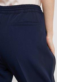 Sportmax Code - BETTINA - Kalhoty - blau - 6