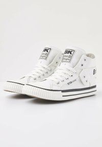 British Knights - Sneakers high - white/grey - 2
