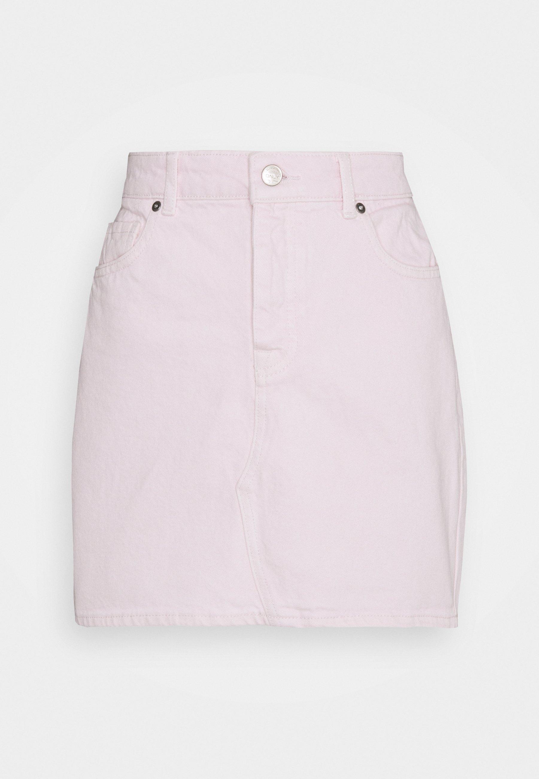 Women ONLSKY SKIRT - Mini skirt