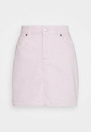 ONLSKY SKIRT - Mini skirt - primrose pink