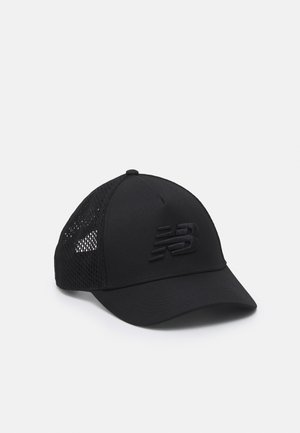 TEAM TRUCKER UNISEX - Cap - black