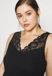 Anna Field Curvy - Top - black - 4