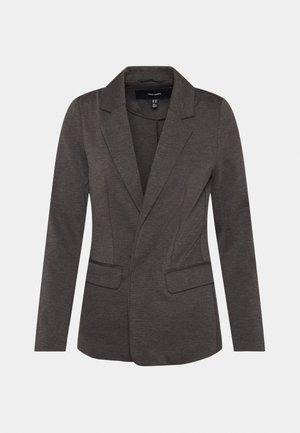 VMJILLNINA - Blazer - dark grey