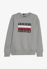 Tommy Hilfiger - ESSENTIAL  - Collegepaita - grey - 2