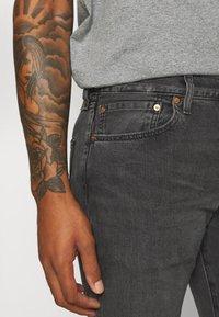 Levi's® - 501® LEVI'S® ORIGINAL FIT UNISEX - Straight leg jeans - parrish - 3
