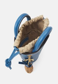 See by Chloé - CECILIA SMALL TOTE - Kabelka - moonlight blue - 2