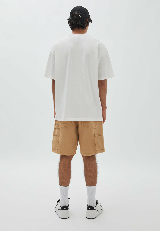 Herren AUTO-PRINT - T-Shirt print